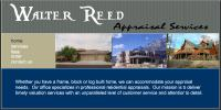 Walter Reed Appraisal Services