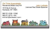Welcome to SuperAppraisers.com - Licensed Real Estate Appraiser