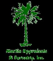 Martin Appraisals & Forestry, Inc. Home Page