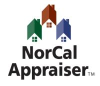 NorCal Appraiser - NorCal Appraisers in Northern California - Real Estate Appraisal - Valuation Services in Northern California - Certified appraiser - real estate appraiser - certified Residential Ap